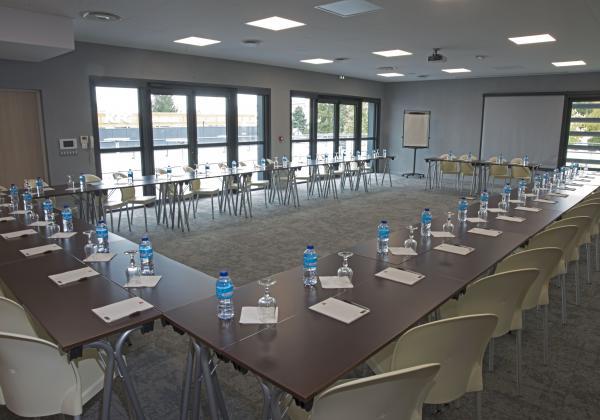 Salle Rose des Vents - Cap'Events Cesson-Sévigné (35)